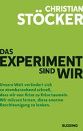 Christian Stöcker - Das Experiment sind wir