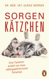 Dr. med. vet. Ulrike  Werner - Sorgenkätzchen