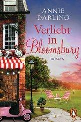 Annie  Darling - Verliebt in Bloomsbury
