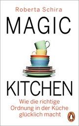 Roberta  Schira - Magic Kitchen