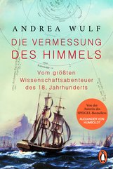 Andrea  Wulf - Die Vermessung des Himmels
