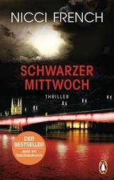 Nicci  French - Schwarzer Mittwoch