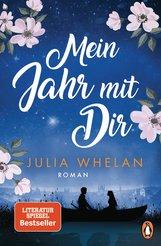 Julia  Whelan - Mein Jahr mit Dir
