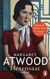 Margaret  Atwood - Hexensaat
