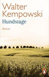 Walter  Kempowski - Hundstage