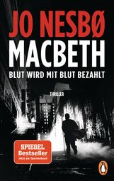 Jo  Nesbø - Macbeth