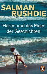 Salman  Rushdie - Harun und das Meer der Geschichten