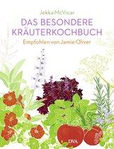 Jekka  McVicar - Das besondere Kräuterkochbuch