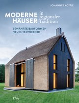 Johannes  Kottjé - Moderne Häuser in regionaler Tradition