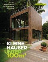 Thomas  Drexel - Kleine Häuser unter 100 Quadratmeter