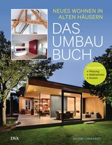 Achim  Linhardt - Das Umbau-Buch