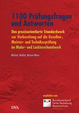 Michael  Bablick, Miriam  Maier - 1100 Prüfungsfragen und Antworten