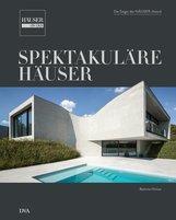 Bettina  Hintze - Spektakuläre Häuser
