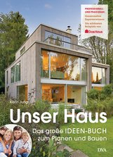 Karin  Jung - Unser Haus