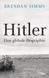 Brendan  Simms - Hitler