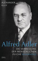 Alexander  Kluy - Alfred Adler