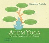 Kalashatra  Govinda - Atem-Yoga CD