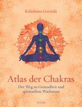 Kalashatra  Govinda - Atlas der Chakras