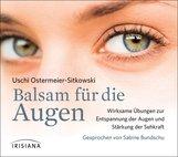 Uschi  Ostermeier-Sitkowski - Balsam für die Augen CD