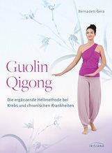 Bernadett  Gera - Guolin Qigong