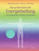 Kalashatra  Govinda, Fei  Long, Armin  Riegg - Das große Buch der Energieheilung