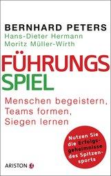 Bernhard  Peters, Hans-Dieter  Hermann, Moritz  Müller-Wirth - Führungsspiel