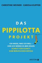 Christine  Weiner, Carola  Kupfer - Das Pippilotta-Projekt