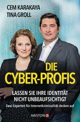 Cem  Karakaya, Tina  Groll - Die Cyber-Profis