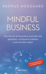 Rasmus  Hougaard, Jacqueline  Carter, Gillian  Coutts - Mindful Business