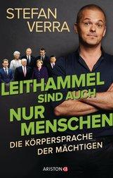 Stefan  Verra - Leithammel sind auch nur Menschen