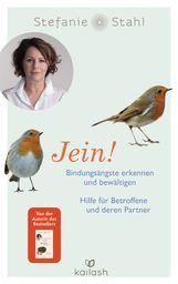 Stefanie  Stahl - Jein!