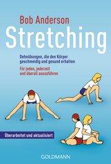 Bob  Anderson - Stretching