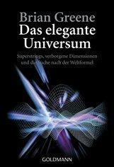 Brian  Greene - Das elegante Universum