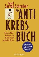 David  Servan-Schreiber - Das Antikrebs-Buch