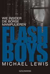 Michael  Lewis - Flash Boys