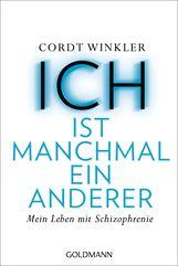 Cordt  Winkler - ICH ist manchmal ein anderer