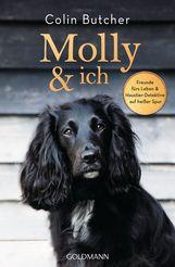 Colin  Butcher - Molly & ich
