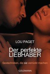 Lou  Paget - Der perfekte Liebhaber