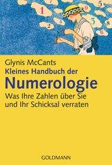 Glynis  McCants - Kleines Handbuch der Numerologie
