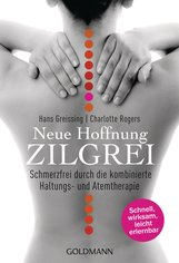 Hans  Greissing, Charlotte  Rogers - Neue Hoffnung Zilgrei