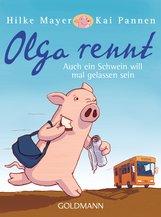 Hilke  Mayer, Kai  Pannen - Olga rennt