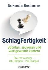 Dr. Karsten  Bredemeier - SchlagFertigkeit