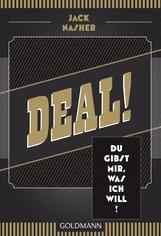 Jack  Nasher - Deal! Du gibst mir, was ich will!
