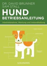 Dr. David  Brunner, Sam  Stall - Hund - Betriebsanleitung