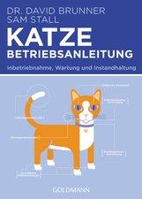 Dr. David  Brunner, Sam  Stall - Katze - Betriebsanleitung