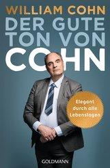 William  Cohn - Der gute Ton von Cohn