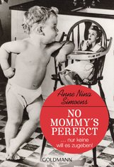 Anne Nina  Simoens - No Mommy's Perfect