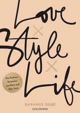 Garance  Doré - Love x Style x Life