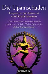 Eknath  Easwaran  (Hrsg.) - Die Upanischaden