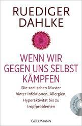 Ruediger  Dahlke - Wenn wir gegen uns selbst kämpfen